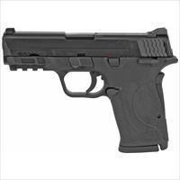 S&W M&P9 Shield 2.0 9mm 8Rd Thumb Safety EZ