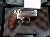 Bond Arms Snake Slayer 45/410 Derringer