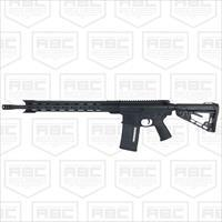 American Built Custom AR-308 Semi Auto Rifle 20