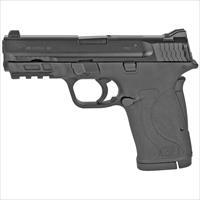 Smith & Wesson, M&P380 Shield EZ M2.0, Semi-automatic