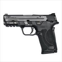 S&W M&P Shield M2.0 EZ with Thumb Safety 9mm