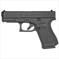 Glock 19 Gen 5 9mm Three 15 Rd Mag