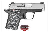Springfield 911 in Stainless-Great Carry Gun