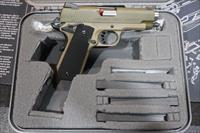 1911 EMP® Champion™ Concealed Carry Contour Handgun FDE