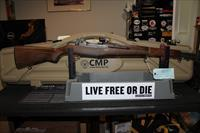 1943 M1 Garand with Matching Barrel Date-Great Condition