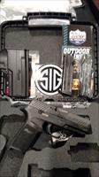 Sig 320CA-9-BSS For Sale