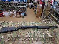 REMINGTON 870 TACTICAL EXPRESS 12ga