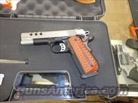 SMITH&WESSON 1911 PERFORMANCE CENTER 1911  4""