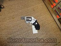 SMITH&WESSON 637 WYATT DEEP COVER 38SPL