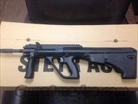 Steyr AUG A3 with Case