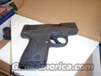 SMITH&WESSON M&P SHIELD 40SW