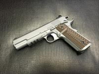 Dan Wesson Specialist Stainless .45 ACP