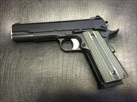 Dan Wesson Valor .45 ACP