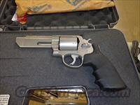 "SMITH&WESSON 629  4"" S.S. P. CENTER  44MAG"