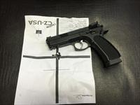 CZ 75 SP-01 Shadow Target II 9mm