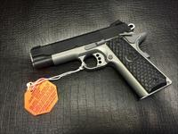 Colt Commander Elite .45 ACP 04860TXT