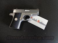 COLT MUSTANG STAINLESS 380