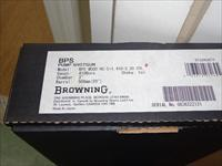 "BROWNING BPH 410 20"" BARREL CYL"