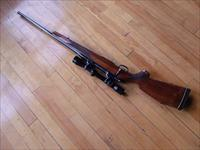 colt sauer sporting rifle 1974 in 300 win mag redfield scope
