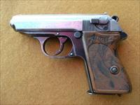 walther ppk ww2