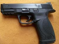 smith and wesson m&p40