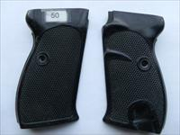 walther p38 grips plastic