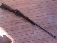 winchester lee USN 6mm