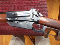 winchester 1895 35wcf nearly new