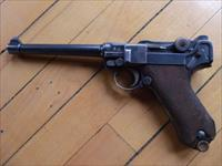 luger 1917 navy