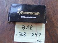 browning bar 308/243