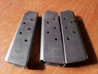 housing for 3 pachmeyer 1911 mags