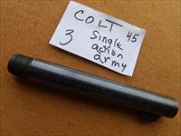 colt single action army 5 1/2 45