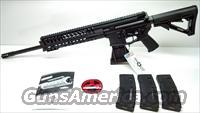 POF-USA P415 18'' SERIES H RAIL 5.56NATO BLACK - *RARE* - NO CC FEE