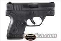 BERETTA BUG NANO 9MM CONCEALED CARRY GUN! AT DEALER COST! DO NOT WAIT! CHECK OTHER CLOSE OUT LISTINGS!