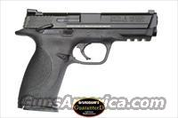 SMITH AND WESSON M&P TACTICAL 9MM AT DEALER COST! DON'T WAIT!