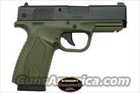 BERSA CONCEALED CARRY BP9CC FOREST GREEN AT DEALER COST!