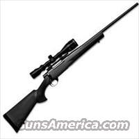 HOWA GAME KING 25-06 BOLT ACTION RIFLE W/NIKKON SCOPE AT DEALER PRICING!