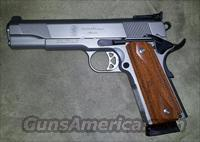 Smith&Wesson SW1911 .45