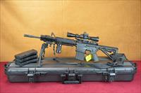 DPMS G2 AP4 .308/7.62NATO AR-10 RIFLE SUPERKIT