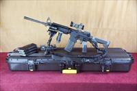 Colt LE-6920 M4 SuperKit with Daniel Defense Furniture AR-15 .223/5.56mm