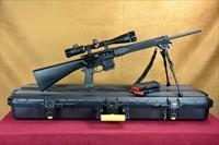 Mossberg MMR Hunter 223 Nikon Scope SuperKit!