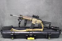 Diamondback AR-15 DB15CCR in FDE SuperKit!