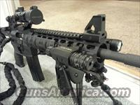 Mossberg MMR Tactical Totally Tricked-Out!! Everything you See!