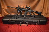 DPMS AR-15 SuperKit! AR15 Scopes Laser Light,Sling