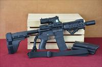 DB15P AR-15 Pistol Battle-Ready! AR15 Everything Included!