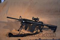 S&W M&P15 AR-15 .223/5.56 Loaded!! Has Everything!!