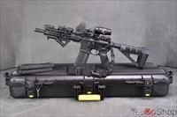 Diamondback AR-15 10