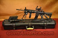 AR-15 Mossberg MMR Tactical Plus Super Kit!! Everything you See!
