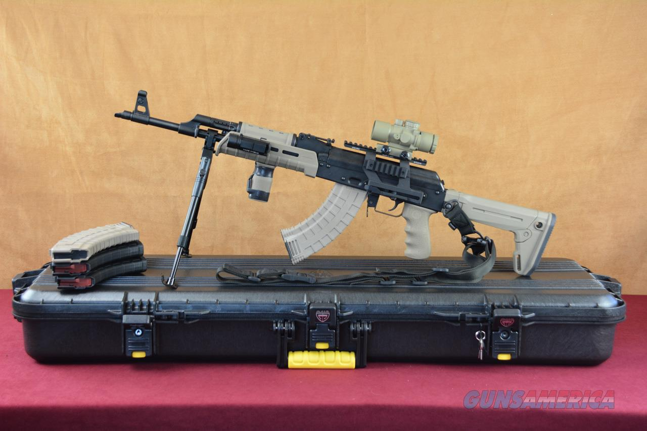 AK-47 SuperKit 7 62x39, RAS47 Century Arms AK47