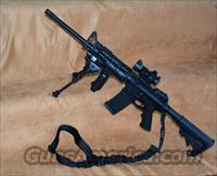 S&W M&P15 AR-15 .223/5.56 Loaded!! Everything you See!